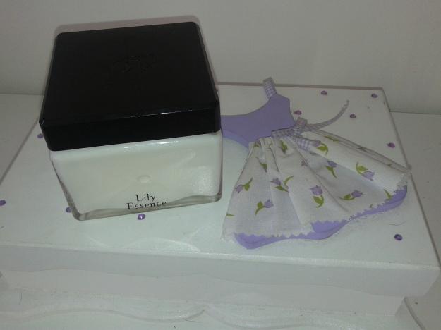 lily essence