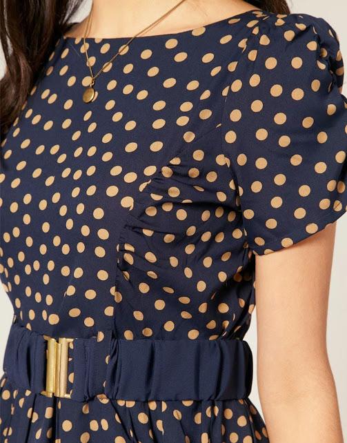 vestido de bolinha 2